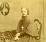 Frances xavier cabrini virgin
