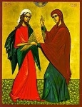 Saints Perpetua and Felicity, martyrs