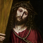 Jesus Crowned with Thorns